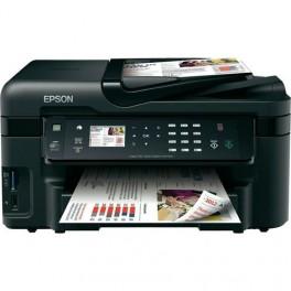 Epson Workforce Pro WF-3520DWF