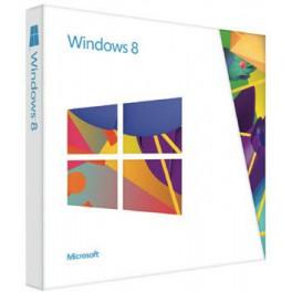 Microsoft Windows 8 64 bits