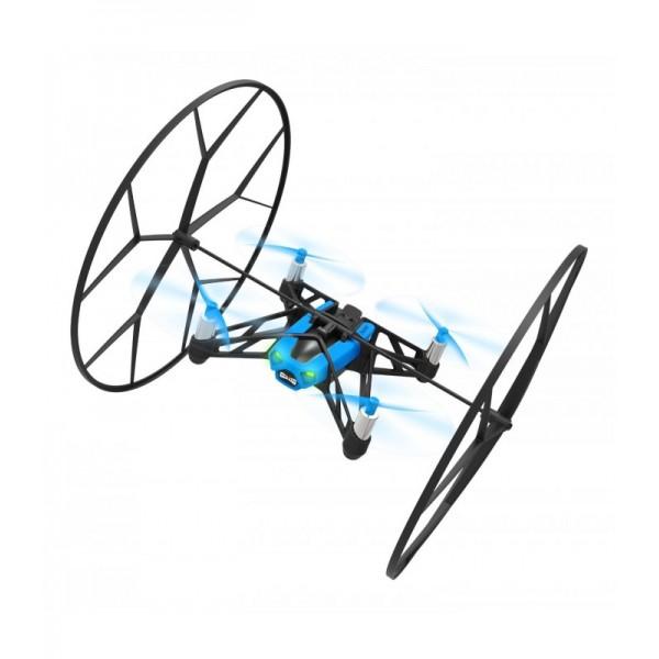 parrot mini drone rolling. Black Bedroom Furniture Sets. Home Design Ideas