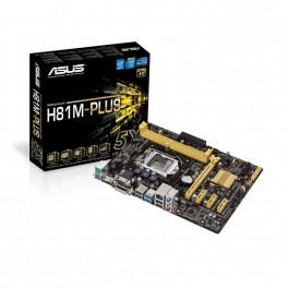ASUS.H81M C 1150 H81