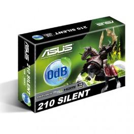 Asus GeForce EN210 Silent 1GB GDDR3