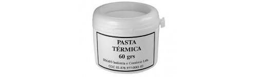 Pasta térmica